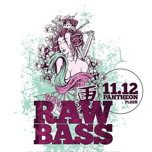 Raw Bass, DnB Night