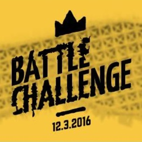 Battle Challenge vol. 16