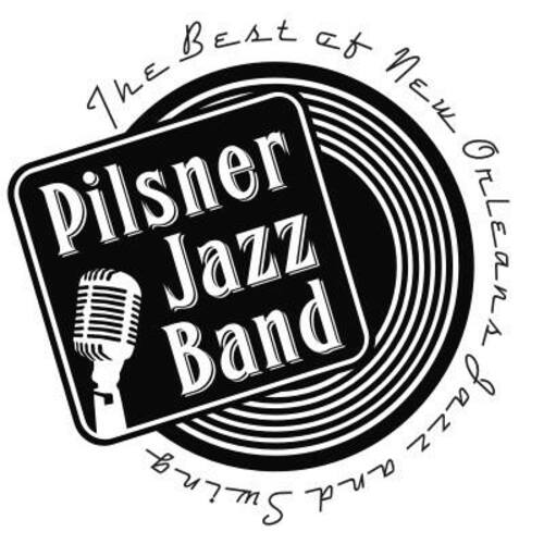 Pilsner Jazz Band & Swing Melody Ostrov